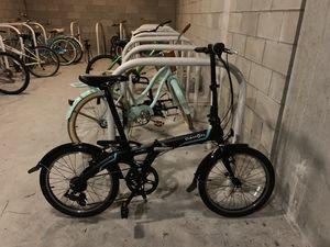 Dahon folding bike for Sale in Pembroke Park, FL