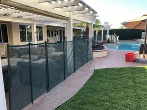 4-foot high pool fence for sale for Sale in Claremont, CA