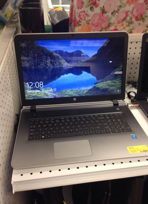 HP Pavilion Notebook for Sale in Bonita Springs, FL