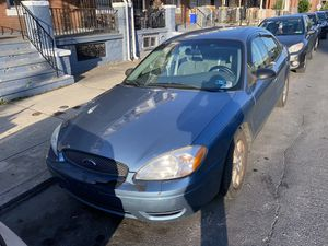 Ford 07 for Sale in Philadelphia, PA