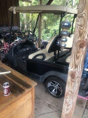2010 Club Car 48volt club preisente for Sale in Dry Prong, LA