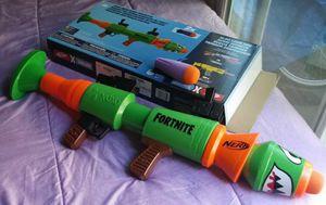 Fortnite Nerf toy gun for Sale in Tustin, CA