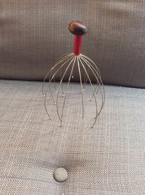 Head massager for Sale in Farmville, VA