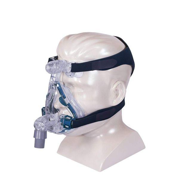 Mirage Quattro Full Face Mask small