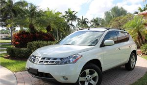 04 Nissan Murano AWD for Sale in Springfield, MO