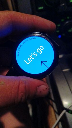 Samsung active2 watch for Sale in Chula Vista, CA