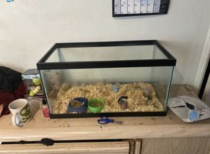 Hamster cage for Sale in Pomona, CA