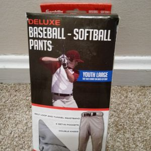 New Baseball/Softball Pants for Sale in Cayce, SC