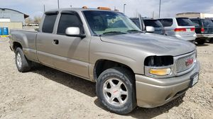 02 denali parting out for Sale in Grand Junction, CO