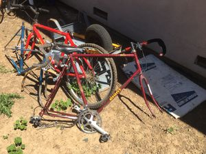 3 bike frames for sale all for $15 for Sale in Martinez, CA
