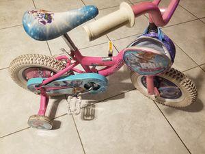 Paw Patrol Toddler Bike Girl for Sale in West Park, FL