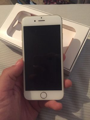 iPhone 6S- 32GB for Sale in Bartow, FL