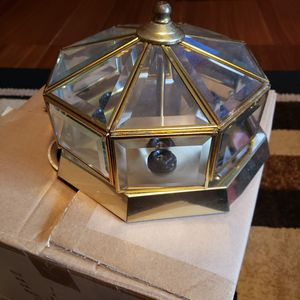 """Light fixture, 9"""" for Sale in Morrow, GA"""