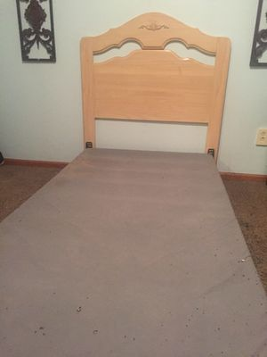 Twin Bed Frame for Sale in North Bend, WA