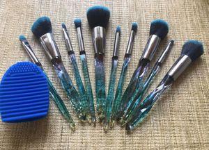 Crystal makeup brushes for Sale in Denver, CO