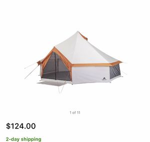 Ozark Trail 8 Person Tent for Sale in Mount Airy, MD