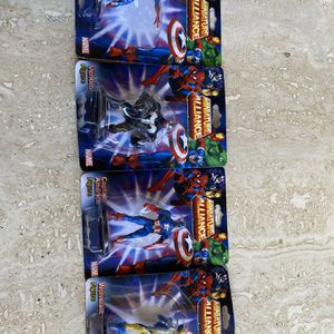Marvel Miniature Alliance Toys Figure for Sale in Los Angeles, CA