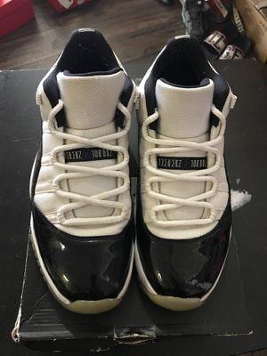 Size 11 Jordan 11 for Sale in Columbus, OH