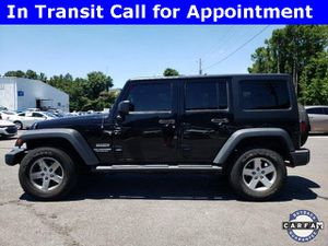 2011 Jeep Wrangler for Sale in Olympia, WA
