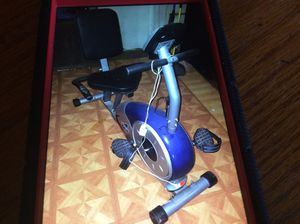 Champ exercise bike for Sale in Little Rock, AR