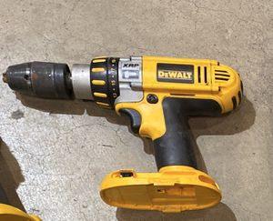 Dewalt cordless drill for Sale in Glendale, CA