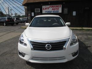 Nissan Altima 2013 , 60k , excellent condition for Sale in Calumet City, IL