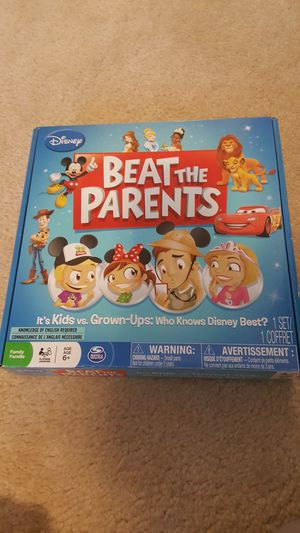 Disney board game for Sale in Haines City, FL