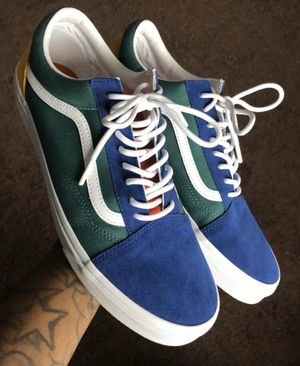 Yacht Club Vans 🔥 for Sale in Richmond, VA