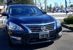 Nissan Altima 2.5S for Sale in Portland, OR