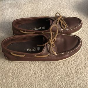 Timberland Boat Shoes (US Men's 10.5) for Sale in Springfield, VA