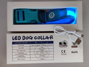 LED dog collar for Sale in Phoenix, AZ