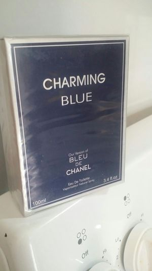 Perfume chanel 3.4oz for men for Sale in Austin, TX