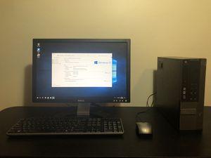 Fast i5-4570 Optiplex Full Desktop Combo for Sale in Eagle Mountain, UT