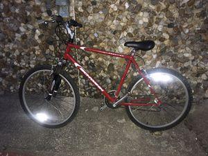 Schwinn Frontier FS 21 Speed Mountain Bike for Sale in Carrollton, TX