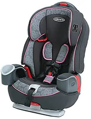 Graco Nautilus 65 3-in-1 Harness Booster Car Seat, Sylvia, One Size for Sale in Virginia Beach, VA