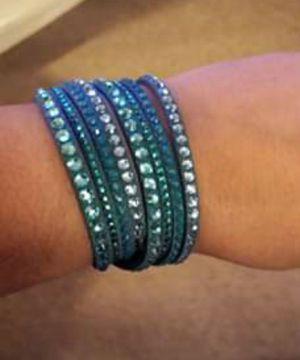 Swarovski bracelet for Sale in Providence, RI