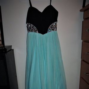 Blue Prom Dress for Sale in Enfield, CT