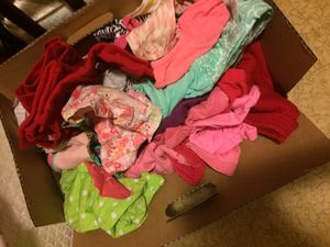 12m girls clothes for Sale in Marshall, TX