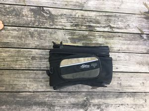 Motorcycle tank bag for Sale in Houston, TX