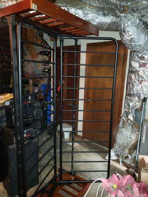 Metal futon frame for Sale in Rex, GA