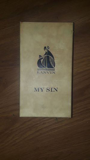 Lanvin: My Sin Perfume for Sale in Pensacola, FL