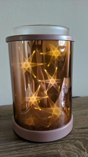 Scentsy LED warmer in star dance for Sale in Arlington, VA