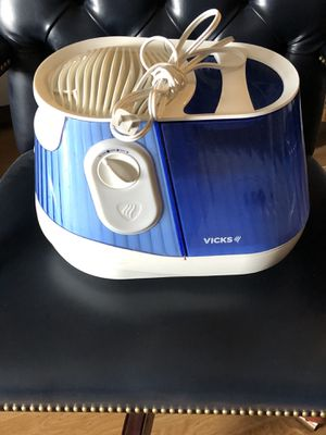 Vicks humidifier for Sale in Tampa, FL