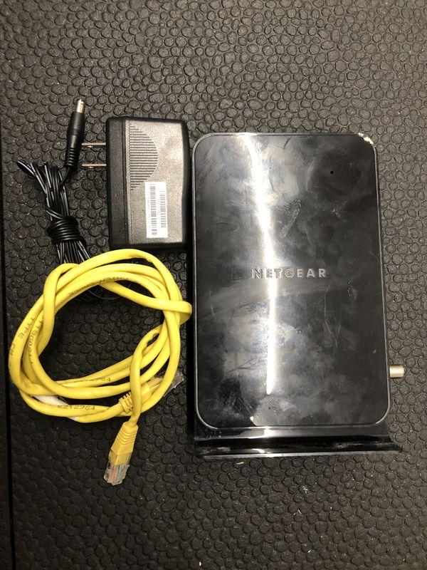 NETGEAR CM500 High Speed Cable Modem * Comcast Xfinity