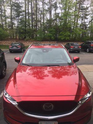 Mazda CX-5 Grand Touring 2018 Model for Sale in VA, US