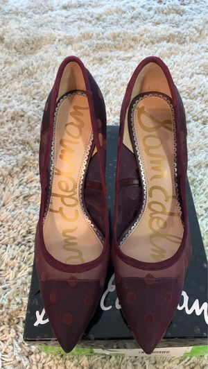 Sam Edelman Hazel Heels for Sale in Torrance, CA