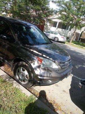 Honda crv 2010 for Sale in Elmwood Park, IL