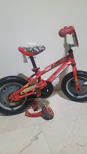 "Paw patrol kids bike 12"" for Sale in Miami, FL"