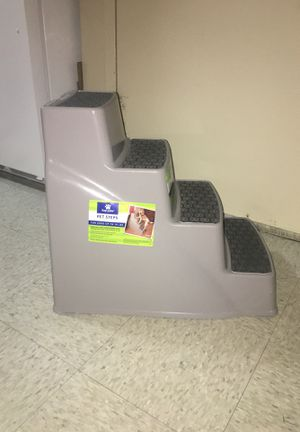 Pet Step for Sale in Boston, MA