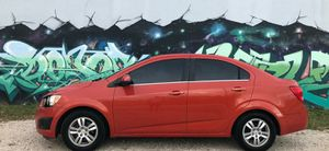 2012. Chevy. Sonic. $5500 for Sale in Miami, FL